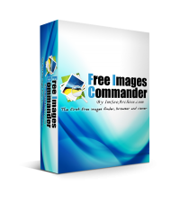 Free Images Commander